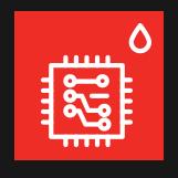 Ragasztóanyagok és elektronikai bevonólakkok